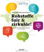 Preview image for LOM object Rohstoffe fair & zirkulär! Die Schatzsuche im Handy