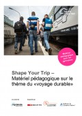 Preview image for LOM object Shape Your Trip [Gymnases]