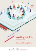 Vignette pour un objet LOM Le conseil de coopération : Démocratie à l'école