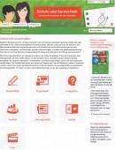 Preview image for LOM object Schule und Gentechnik : Kritische Informationen für den Unterricht
