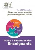 Preview image for LOM object Le réSEAU en action: Citoyens du monde connectés pour le développement durable