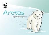 Vignette pour un objet LOM Arctos, le prince des glaces