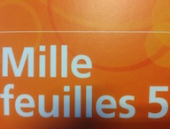 Preview image for LOM object Learningapps zum Mille feuilles 5