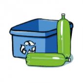Preview image for LOM object  Consommation responsable : identification, analyse et tri des déchets domestiques