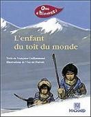 """Vignette pour un objet LOM Que d'histoires : """"L'enfant du toit du monde"""""""