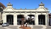 Preview image for LOM object Les artistes rebelles : atelier au musée - cycle 2 et 3
