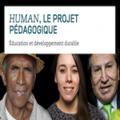 Preview image for LOM object HUMAN, le projet pédagogique