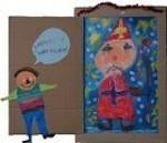 Vignette pour un objet LOM La Saint-Nicolas : activités créatrices (manuelles et textiles, arts visuels), cycles 1 et 2
