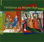 Preview image for LOM object L'enfance au Moyen Âge