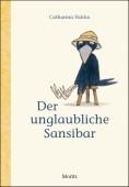 Preview image for LOM object Der unglaubliche Sansibar : eine Unterrichtseinheit zum gleichnamigen Buch