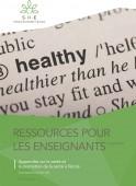 Preview image for LOM object Apprendre sur la santé et la promotion de la santé à l'école : Concepts et activités clés