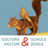 Vignette pour un objet LOM Les grenouilles : visite et atelier de poterie
