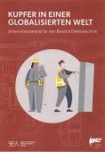 Preview image for LOM object Kupfer in einer globalisierten Welt  : Unterrichtsmaterial für den Bereich Elektrotechnik