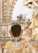 Preview image for LOM object Le garçon aux grandes oreilles : un conte du Maroc