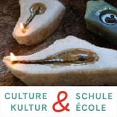 Vignette pour un objet LOM Village lacustre de Gletterens : lampe à graisse