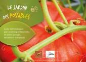 Preview image for LOM object Le jardin des possibles : Guide méthodologique pour accompagner les projets de jardins partagés, éducatifs et écologiques