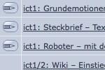 Preview image for LOM object Einführung Informatik 7. Schuljahr