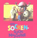 """Preview image for LOM object Leseverständnis zum Buch """"Die Sockensuchmaschine"""""""