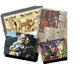Preview image for LOM object Histoire des arts - La mise en scène de la personne et du pouvoir du roi