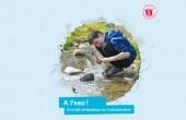 Vignette pour un objet LOM A l'eau ! : un projet pédagogique sur la bioindication