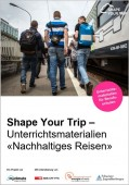 Preview image for LOM object Shape Your Trip (Klassenreisen Berufsschule)