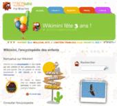 Vignette pour un objet LOM Faire un article encyclopédique sur Wikimini