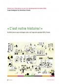 """Vignette pour un objet LOM """"C'est notre histoire!"""" : Activité amorce pour échanger autour de l'approche globale EDD à l'école"""