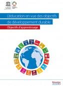 Vignette pour un objet LOM L'éducation en vue des objectifs de développement durable : Objectifs d'apprentissage