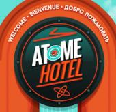 Vignette pour un objet LOM Atome Hôtel