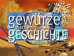 Preview image for LOM object Gewürze machen Geschichte