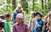 Preview image for LOM object Enseigner en extérieur : l'école en plein air : apprendre dehors - 2020