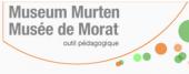 Vignette pour un objet LOM Musée de Morat : pistes pédagogiques - arts visuels