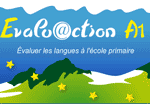 Preview image for LOM object Evaluation A1 : évaluer les langues à l'école primaire - allemand