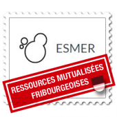 Preview image for LOM object ESMER : plateforme d'échange fribourgeoise des sciences de la nature