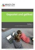 Preview image for LOM object Geposted und geliked : mit Medien kommunizieren und kooperieren (Zyklus 2)