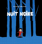 "Preview image for LOM object Je lis et je comprends un livre : ""Nuit noire"""