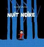 """Preview image for LOM object Je lis et je comprends un livre : """"Nuit noire"""""""