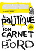 Preview image for LOM object La politique : Ton carnet de bord