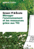 Preview image for LOM object Green IT & École