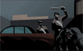 Preview image for LOM object Last Exit Flucht : das Spiel, bei dem Du der Flüchtling bist