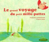 """Preview image for LOM object Que d'histoires ! : """"Le grand voyage du petit mille-pattes"""""""