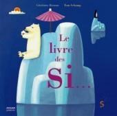 """Preview image for LOM object Dire écrire lire - séquence 10 : """"Le livre des si"""""""
