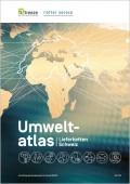 Preview image for LOM object Umweltatlas : Lieferketten Schweiz