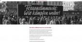 Preview image for LOM object 50 Jahre Frauenstimmrecht in der Schweiz