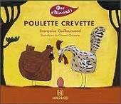 "Preview image for LOM object Que d'histoires : ""Poulette Crevette"""