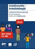 Vignette pour un objet LOM Arbeitsrechte – Arbeitskämpfe