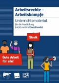Preview image for LOM object Arbeitsrechte – Arbeitskämpfe
