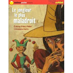 "Preview image for LOM object Grindelire : ""Le jongleur le plus maladroit"""