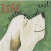 Preview image for LOM object René le toutou qui sent tout !