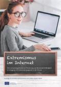 Preview image for LOM object Extremismus im Internet : Drei Lernarrangements zur Förderung von Medienkritikfähigkeit im Umgang mit Internetpropaganda in der Schule